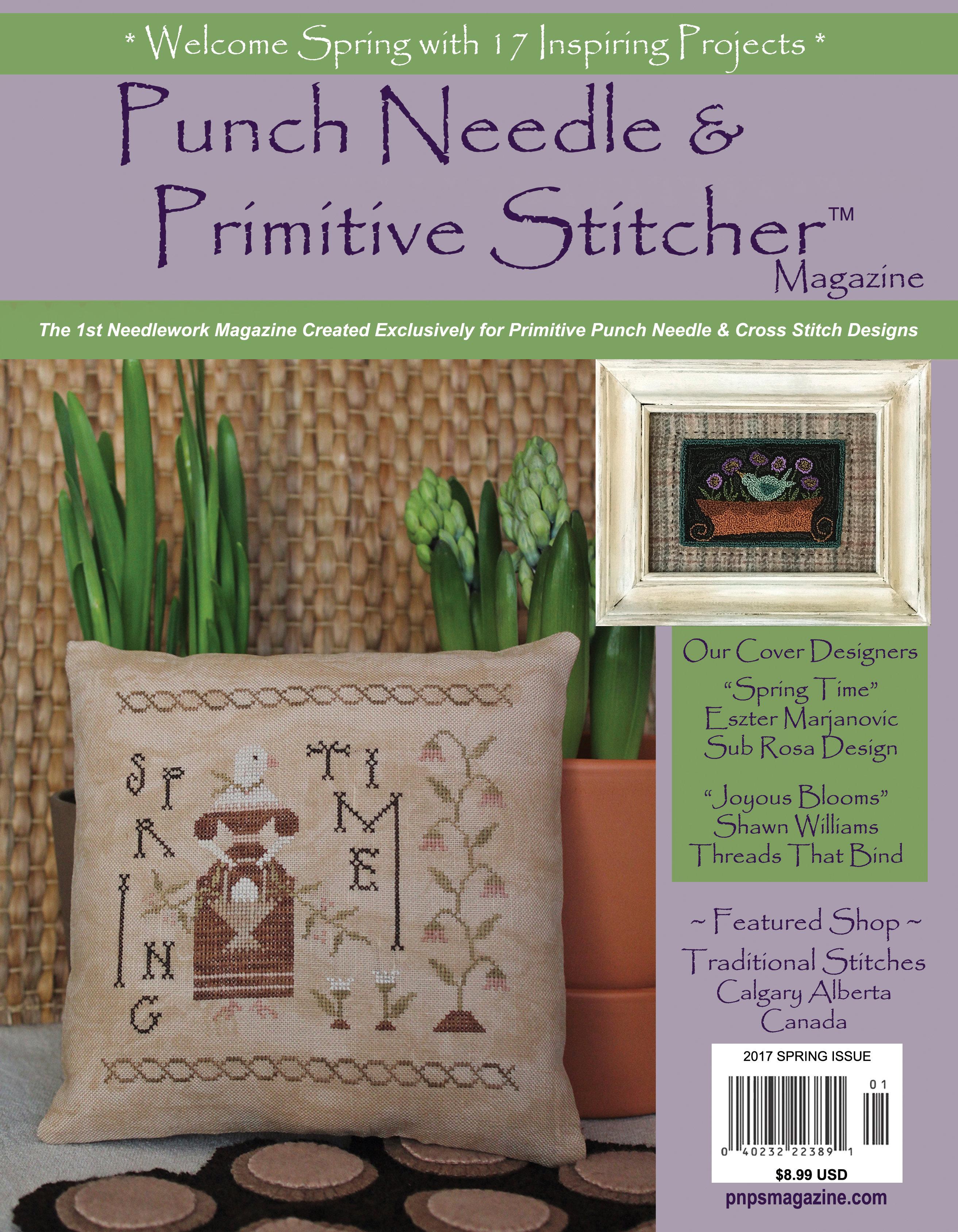 2017 Spring PNPS Single Issue   pnps-magazine