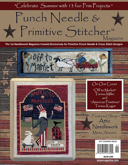 2017 Summer PNPS Single Issue PRINT