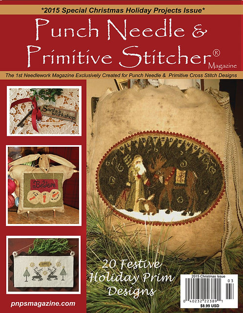 2015 Christmas Holiday Issue