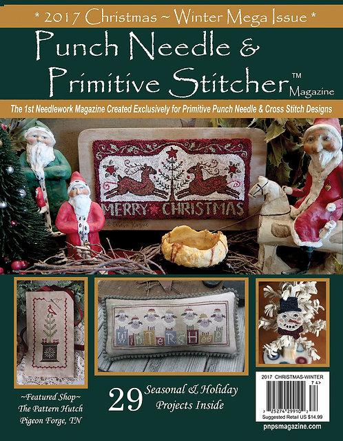 2017 Christmas Digital Issue - Immediate Download