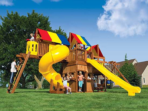 King Kong Clubhouse Pkg V Ginormous (47I)