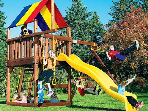 Circus Clubhouse Pkg II Basic (29C)