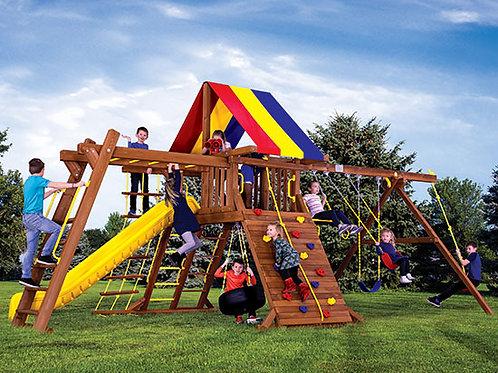 Circus Castle Pkg III Loaded (9D)