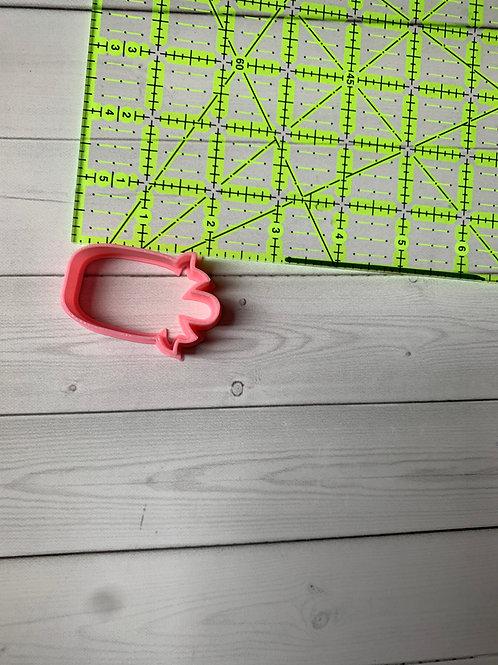 SP printed popsicle