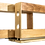 Thumbnail: Upperslide Cabinet Caddies Spice Rack Starter/Expansion Pack #1 (US 303SEP1)
