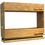 Thumbnail: Upperslide Cabinet Caddies Double Spice Rack Pull Out Large (US 303DL)