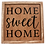 Thumbnail: OG1W Collection: Farmhouse Home Sweet Home Wood Panel (More Colors Available)