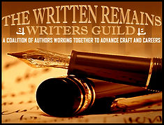 Written Remains Writers Guild Image