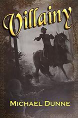 Villainy (cover image)