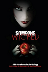 Someone Wicked - A Written Remains Anthology (cover image)