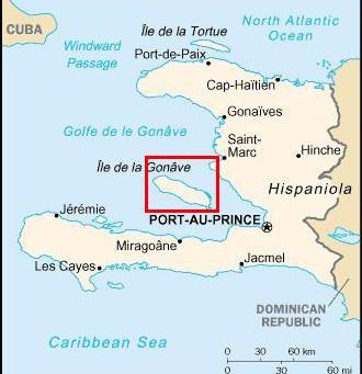 Haiti 2017 - The Third Day