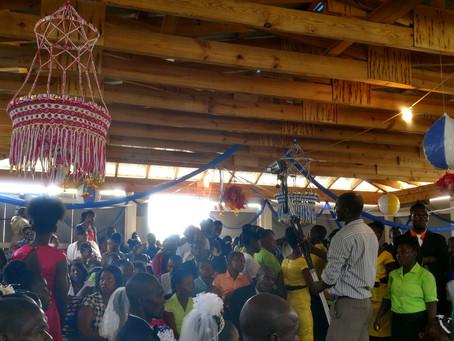 Haiti 2017 - The Fourth Day