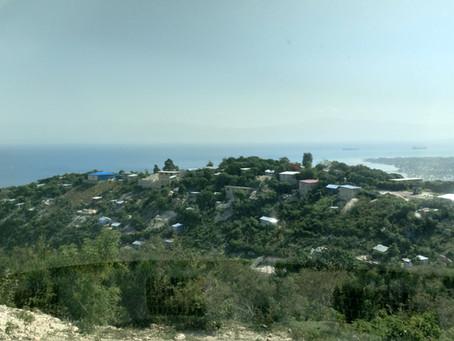 Haiti 2017 - The Sixth Day