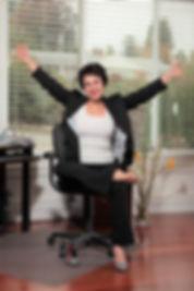 Roya Azadvari, Happinss, Success, Entrepreneur