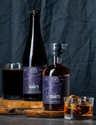 1.21 Gigawatts Bundle | 7S x Tioga-Sequoia Brewing Co.