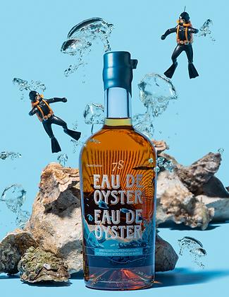 Eau De Oyster | 7S x HenHouse | 750ml
