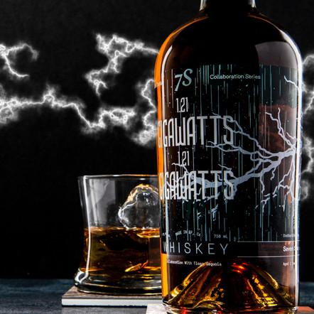 Seven Stills - Brewery & Distillery - Co - Whiskey SF - Whiskey - San Francisco - Bar - Fo