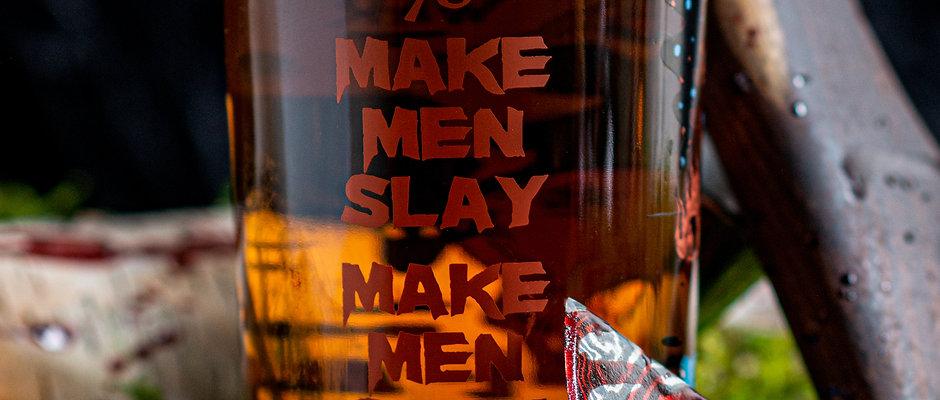 Make Men Slay | 750ml