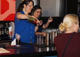 Seven Stills - Brewery & Distillery Bar