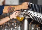 Seven Stills - Brewery & Distillery Bar.