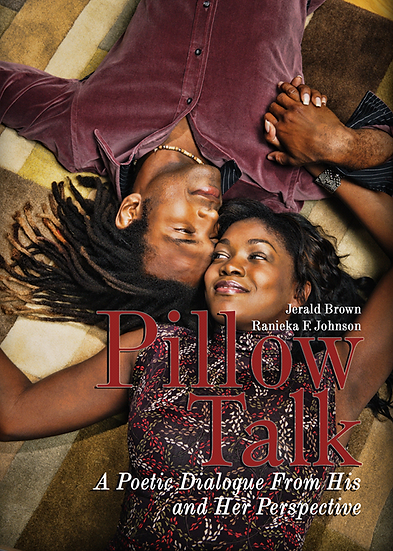 Pillow Talk: A Poetic Dialogue From His and Her Perspective
