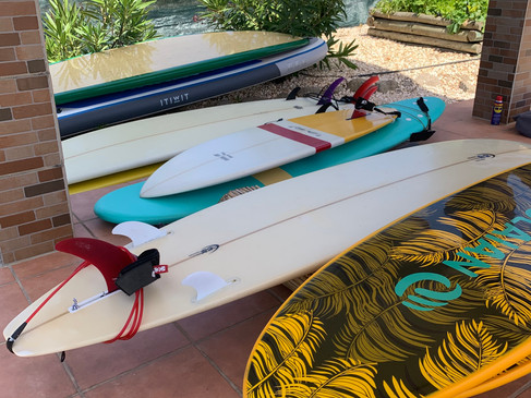Wetsuit & Surfboard Rental | Casa da Vid