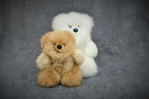 Alpaca Fur Teddies