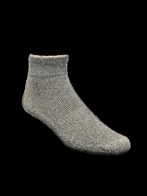 Thermal Alpaca Ankle Sock