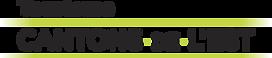 Tourisme Cantons-de-l'Est Logo