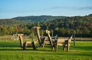 Alpagas Sutton - Play zone
