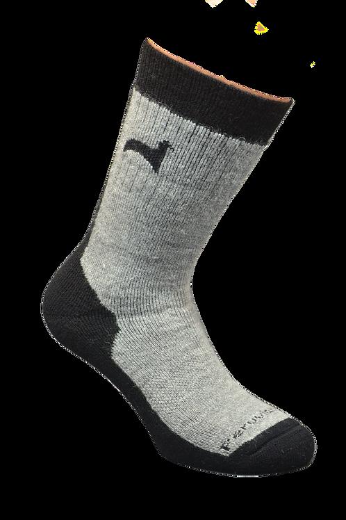 Thermal Alpaca Hiker Sock