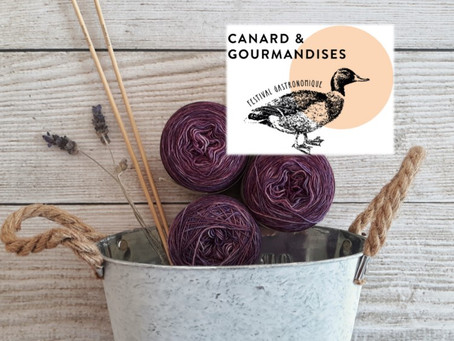 Canard & Gourmandises, a gastronomy festival not to be missed!