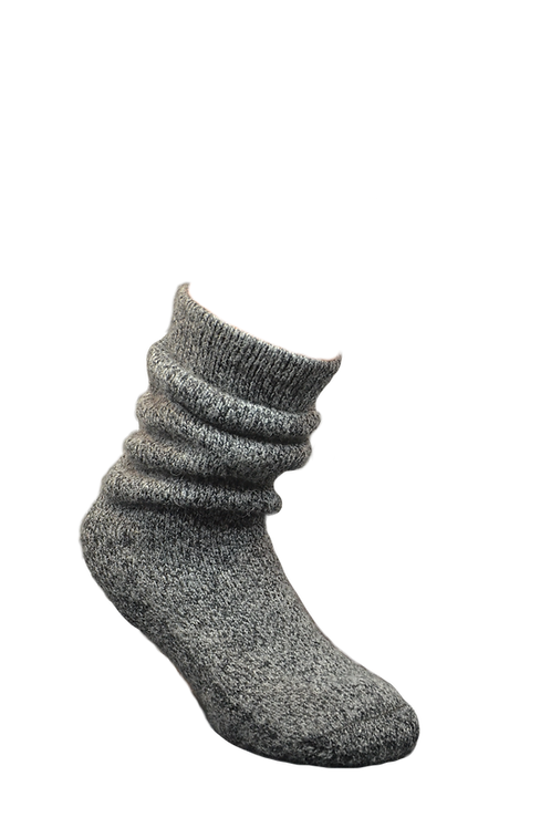 Alpaca Lodge Sock