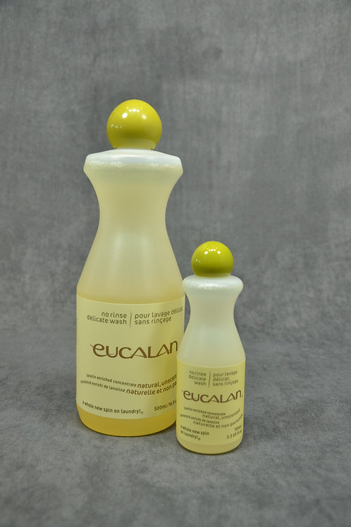 Eucalan Natural Unscented lanolin-enriched formula