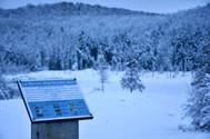 Alpagas Sutton - Nature Trails - Panels