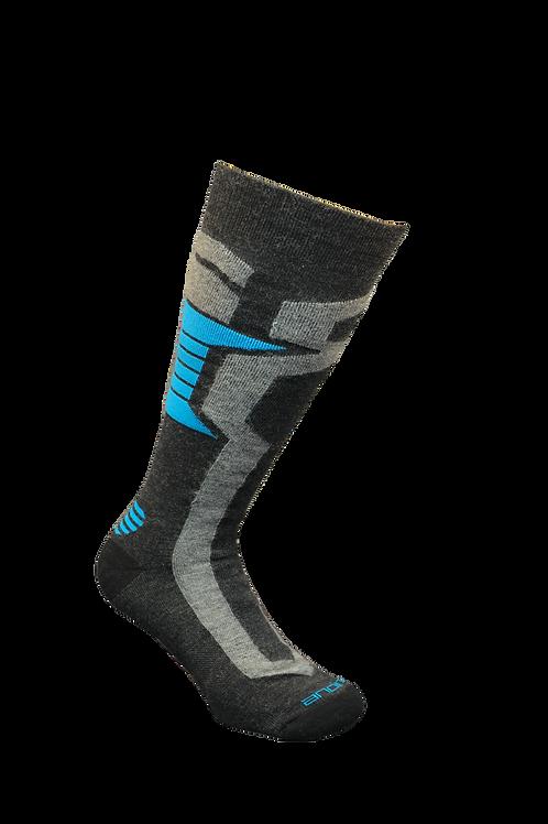 Alpaca Ski Sock