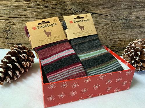 The Urban Socks Gift Set