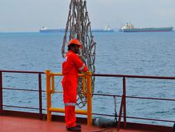 Ship Supplies