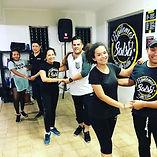 📸 BSMCLICK! Grupo Básico Pareja martes