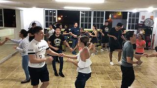 Clases de Salsa en Mérida