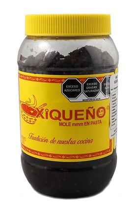 Xiqueno Gourmet Mole Concentrate - 500 gram