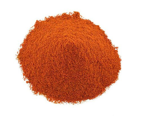 Carolina Reaper Chile Powder - 20 grams
