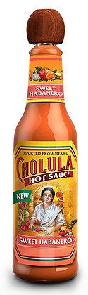 CholulaSweet Habanero Hot Sauce - 150ml