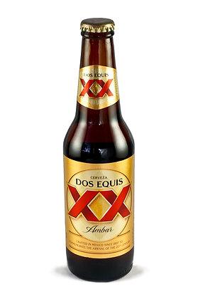 Dos Equis Ambar - 24 x 355ml Bottles