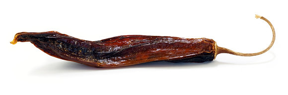 Chile Aji Amarillo Dried - no less than 60 grams