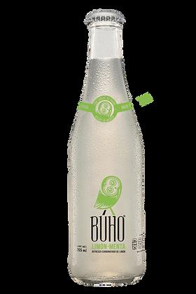 Buho Soda: Lime & Mint - 355ml