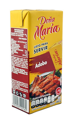 Dona Maria Mole Adobo Style (ready serve)