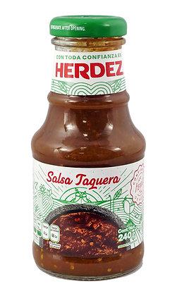 Herdez Salsa Taquera (medium)