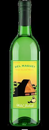 Del Maguey Wild Jabali - 750ml