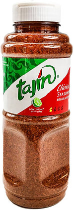Tajin Mild Chile & Lime Seasoning - 907 gm